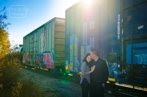 {Emily & Dustin} Engagement Photos-1 RR