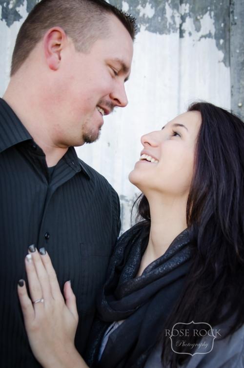 {Emily & Dustin} Engagement Photos-14 RR