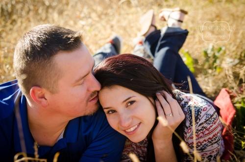 {Emily & Dustin} Engagement Photos-18 RR