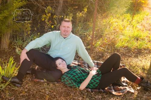 {Emily & Dustin} Engagement Photos-9 RR