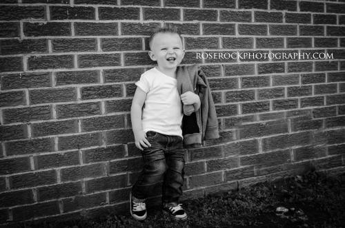 {James Dean} Corbin 23 Months-5 RR