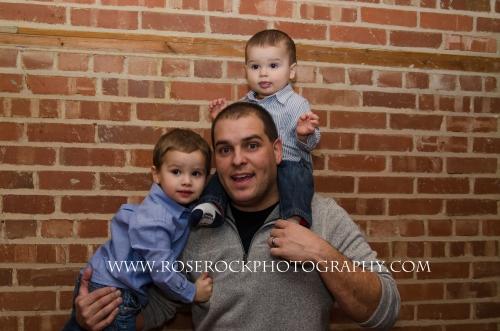 {Habibi Family} January 2015-55 RR