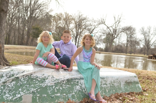 {W Families} March 2015-30