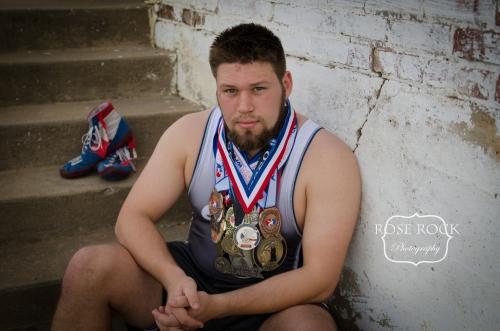 {Zach} Senior 2015-5 RR